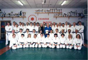 Kodokan Varese